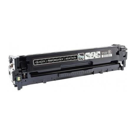 HP CF380X NEGRO CARTUCHO DE TONER COMPATIBLE Nº312X