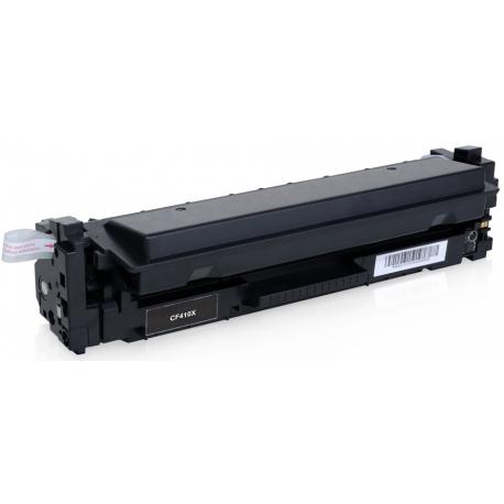 HP CF410X NEGRO CARTUCHO DE TONER COMPATIBLE Nº410X