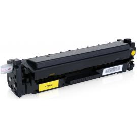 HP CF412X AMARILLO CARTUCHO DE TONER COMPATIBLE Nº410X