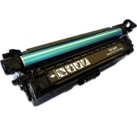 HP CE400X NEGRO CARTUCHO DE TONER COMPATIBLE Nº507X