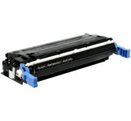 HP C9720A NEGRO CARTUCHO DE TONER COMPATIBLE Nº641A