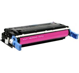 HP C9723A MAGENTA CARTUCHO DE TONER COMPATIBLE Nº641A