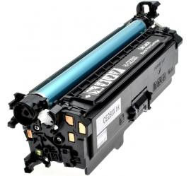 HP CE250X NEGRO CARTUCHO DE TONER COMPATIBLE Nº504X