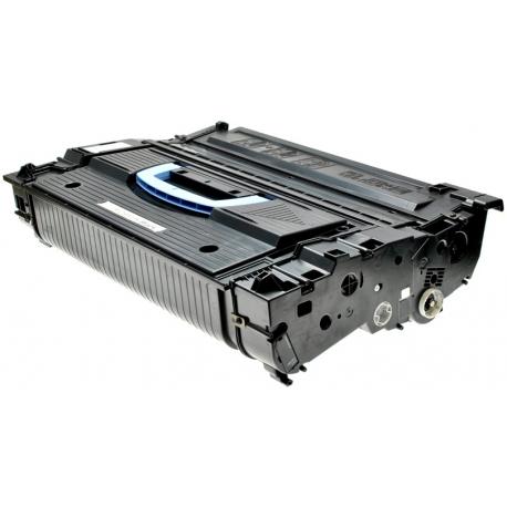 HP C8543X NEGRO CARTUCHO DE TONER COMPATIBLE Nº 43X