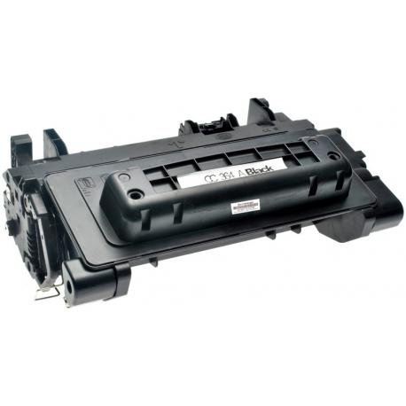 HP CC364A NEGRO CARTUCHO DE TONER COMPATIBLE (Nº64A)