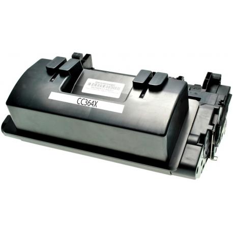 HP CC364X NEGRO CARTUCHO DE TONER COMPATIBLE (Nº64X)