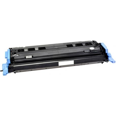 HP Q6000A NEGRO CARTUCHO DE TONER COMPATIBLE Nº 124A