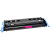 HP Q6003A MAGENTA CARTUCHO DE TONER COMPATIBLE Nº 124A