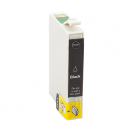 EPSON T0878 NEGRO MATE CARTUCHO DE TINTA COMPATIBLE (C13T08784010)