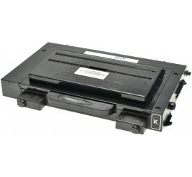 SAMSUNG CLP500/CLP550 NEGRO CARTUCHO DE TONER COMPATIBLE (CLP-500D7K)