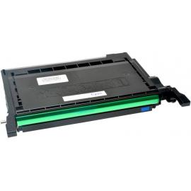 SAMSUNG CLP600/CLP650 CYAN CARTUCHO DE TONER COMPATIBLE (CLP-C600A)