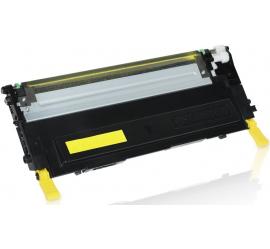 SAMSUNG CLP320/CLP325 AMARILLO CARTUCHO DE TONER COMPATIBLE (CLT-Y4072S)