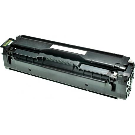 SAMSUNG CLP415/CLX4195 NEGRO CARTUCHO DE TONER COMPATIBLE CLT-K504S