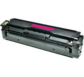 SAMSUNG CLP415/CLX4195 MAGENTA CARTUCHO DE TONER COMPATIBLE CLT-M504S
