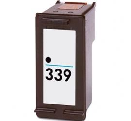 HP 339 NEGRO CARTUCHO DE TINTA COMPATIBLE (C8767EE)
