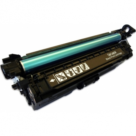 HP CF320X NEGRO CARTUCHO DE TONER COMPATIBLE Nº653X