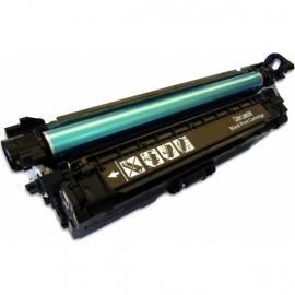 HP CE260X NEGRO CARTUCHO DE TONER COMPATIBLE Nº649X