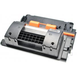 HP CE390A NEGRO CARTUCHO DE TONER COMPATIBLE Nº90A