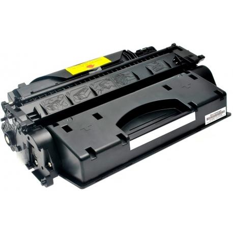 HP CF280X NEGRO CARTUCHO DE TONER COMPATIBLE Nº80X