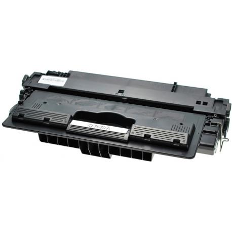 HP Q7570A NEGRO CARTUCHO DE TONER COMPATIBLE Nº 70A