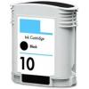 HP 10 NEGRO CARTUCHO DE TINTA COMPATIBLE (C4844A)