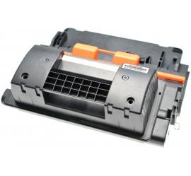 HP CF281A NEGRO CARTUCHO DE TONER COMPATIBLE Nº81A