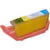 CANON PGI72 AMARILLO CARTUCHO DE TINTA PIGMENTADA COMPATIBLE (6406B001)