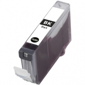 CANON BCI6/BCI5/BCI3 NEGRO PHOTO CARTUCHO DE TINTA COMPATIBLE 4705A002