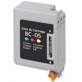 CANON BC05 TRICOLOR CARTUCHO DE TINTA COMPATIBLE