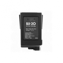CANON BX20/BC20 NEGRO CARTUCHO DE TINTA COMPATIBLE 0896A002