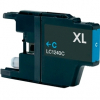 BROTHER LC1220XL/LC1240XL/LC1280XL CYAN CARTUCHO DE TINTA COMPATIBLE