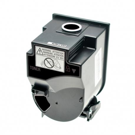 KONICA MINOLTA BIZHUB C350/C351/C450 NEGRO CARTUCHO DE TONER COMPATIBLE (4053-403/TN310K)