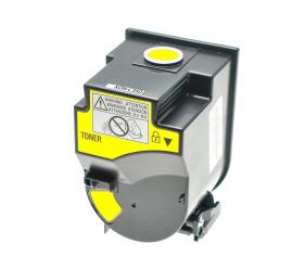 KONICA MINOLTA BIZHUB C350/C351/C450 AMARILLO CARTUCHO DE TONER COMPATIBLE (4053-503/TN310Y)