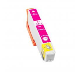 EPSON T2433/T2423 (24XL) MAGENTA CARTUCHO DE TINTA COMPATIBLE