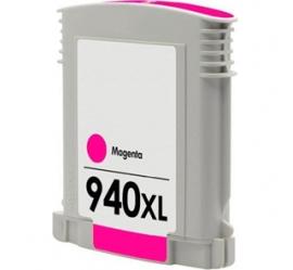 HP 940XL MAGENTA CARTUCHO DE TINTA COMPATIBLE (C4908AE)