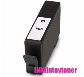 HP 903 V9 NEGRO CARTUCHO DE TINTA COMPATIBLE (T6L99AE)