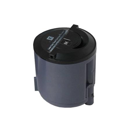 SAMSUNG CLP300/CLX2160 NEGRO CARTUCHO DE TONER COMPATIBLE (CLP-K300A)