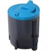 SAMSUNG CLP300/CLX2160 CYAN CARTUCHO DE TONER COMPATIBEL (CLP-C300A)