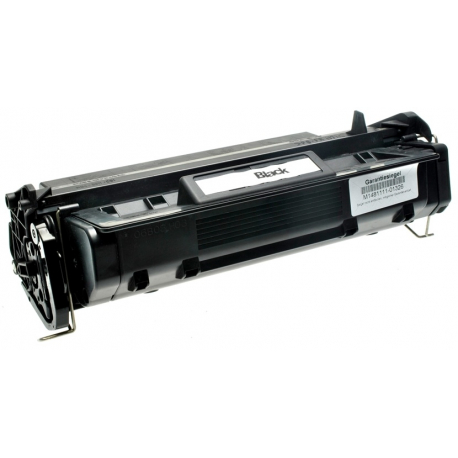 CANON CARTRIDGE M/L50/PC1270 NEGRO CARTUCHO DE TONER COMPATIBLE (6812A002)