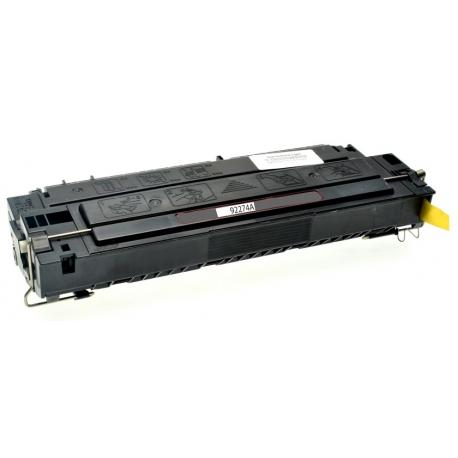 HP 92274A NEGRO CARTUCHO DE TONER COMPATIBLE Nº 74A