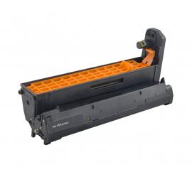 OKI C5100/C5200/C5400/C5250/C5450/C3100/C3200 CYAN TAMBOR DE IMAGEN COMPATIBLE (DRUM)