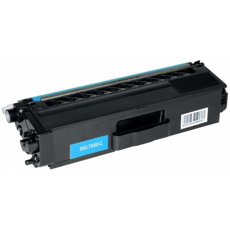BROTHER TN900 CYAN CARTUCHO DE TONER COMPATIBLE
