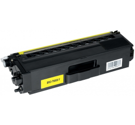 BROTHER TN900 AMARILLO CARTUCHO DE TONER COMPATIBLE