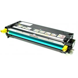 XEROX PHASER 6180 AMARILLO CARTUCHO DE TONER COMPATIBLE (113R00725)