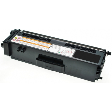 BROTHER TN320/TN325 NEGRO CARTUCHO DE TONER COMPATIBLE