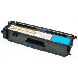 BROTHER TN321/TN326 CYAN CARTUCHO DE TONER COMPATIBLE