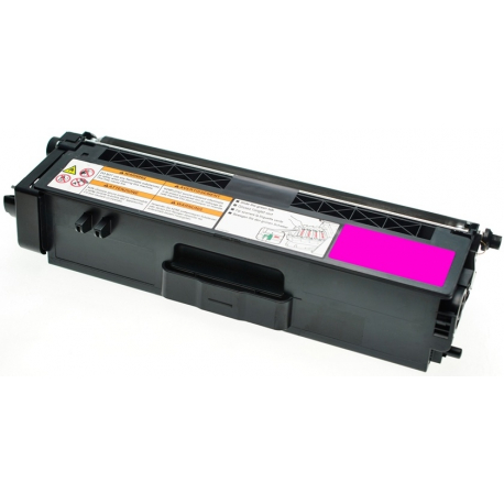 BROTHER TN321/TN326 MAGENTA CARTUCHO DE TONER COMPATIBLE