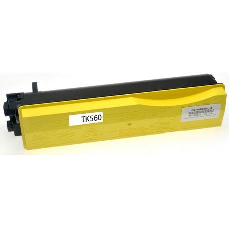 KYOCERA TK560 AMARILLO CARTUCHO DE TONER COMPATIBLE (1T02HNAEU0)