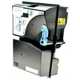 KYOCERA TK820/TK821 NEGRO CARTUCHO DE TONER COMPATIBLE (1T02HP0EU0)