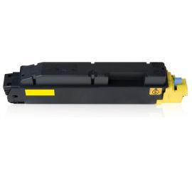 KYOCERA TK5150 AMARILLO CARTUCHO DE TONER COMPATIBLE (1T02NSANL0)